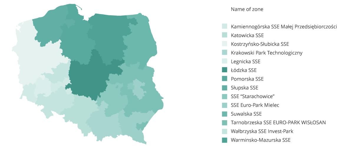 Map SSZ