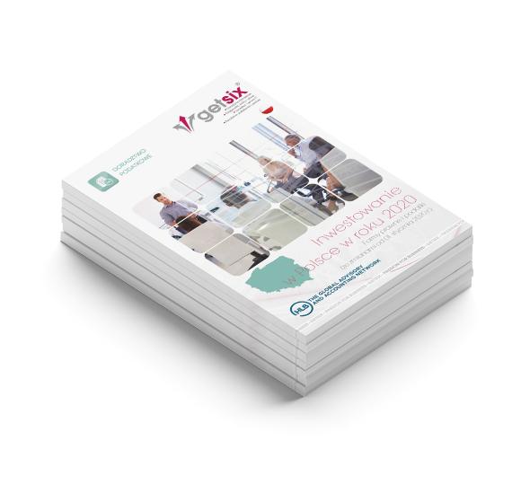 Broszura 2020 oraz formularz kontaktowy